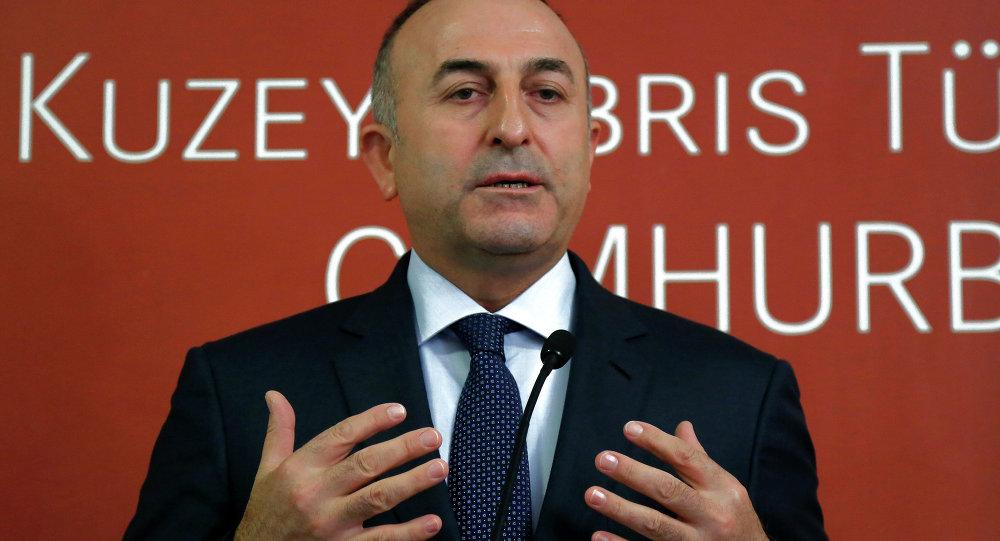 تركيا ستبحث مع روسيا انسحاب قسد من شمال سوريا