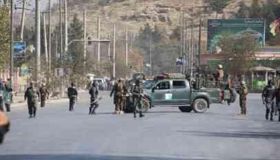 مقتل 19 في اشتباكات بين الأمن وطالبان