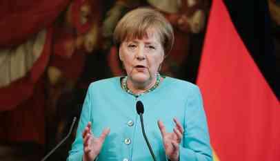 ألمانيا تنتقد القرار الأمريكي بالانسحاب من سوريا