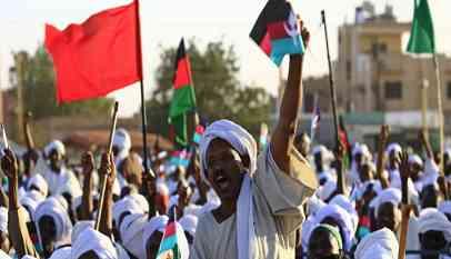 السعودية تؤكد وقوفها بجانب السودان لتخطي أزمته