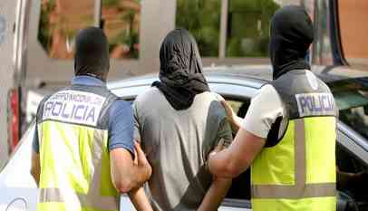 السلطات التركية تعتقل 30 مشتبها بصلاتهم بداعش