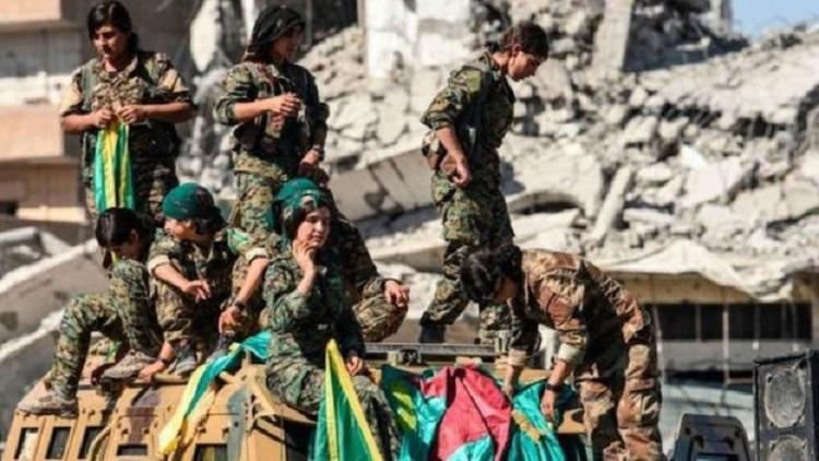 البنتاغون تحذر تركيا من أي عمل عسكري شمال سوريا