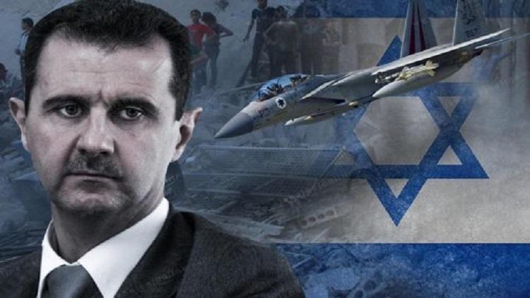 إيران ونظام الأسد
