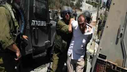 الاحتلال يعتقل 19 فلسطينيا من الضفة الغربية المحتلة