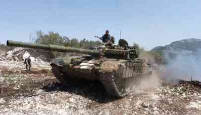 مقتل 3 جنود نظاميين