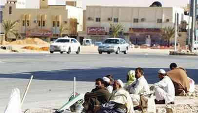 السعودية تعيد النظر في المقابل المالي للعمالة الأجنبية 3