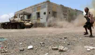 مقتل امرأة وإصابة مدني في هجمات للتحالف