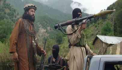 محادثات بين إيران وحركة طالبان