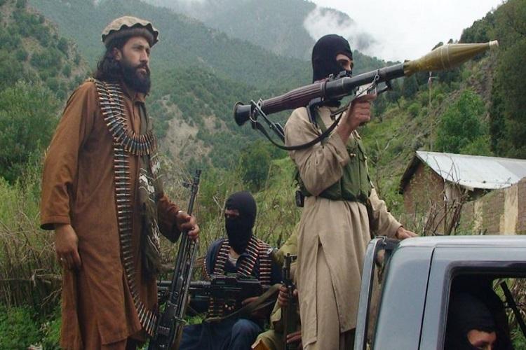 حركة طالبان تعلن مسؤوليتها عن إسقاط طائرة ركاب