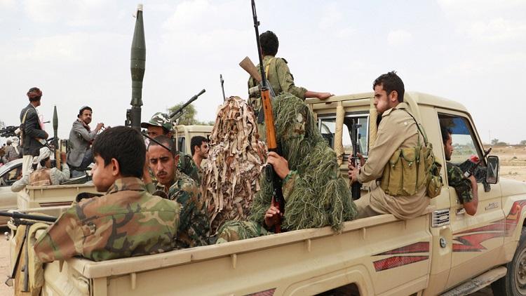 قتلى وجرحى في اشتباكات بين الحوثيين والجيش