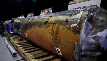 صواريخ إيرانية في اليمن