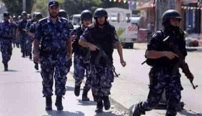 حماس تعتقل 500 من فتح في قطاع غزة