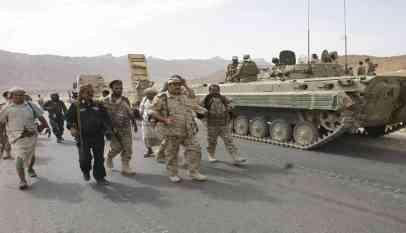 مقتل قيادي عسكري يمني كبير