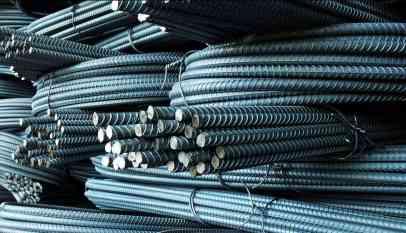 أسعار الحديد في مصر اليوم