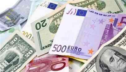 أسعار العملات العالمية مقابل الدولار