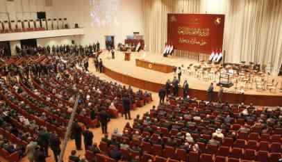 أزمة في العراق بسبب منصبي الدفاع والداخلية