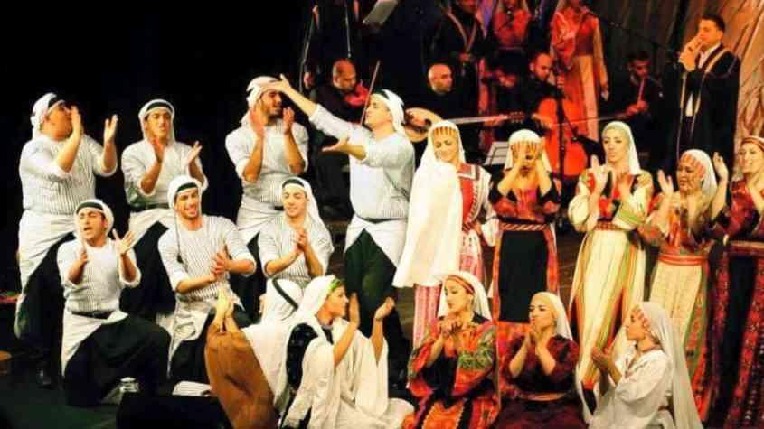 امسية ترائية بتونس 13 ديسمبر