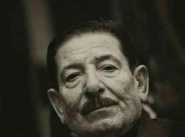 وزير الثقافة العراقى ينعي الشاعر عريان السيد خلف