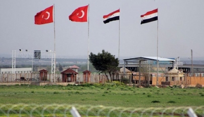 خاص لـ«الساعة 25».. بدأ تشكيل حكومة سورية بدعم تركي شمال الفرات