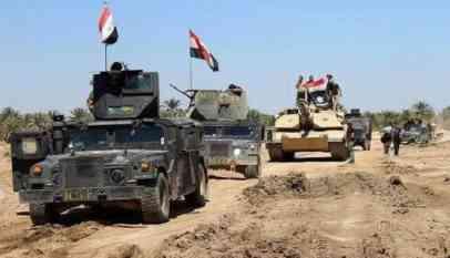 مقتل عناصر داعشية واعتقال قيادات في نينوي