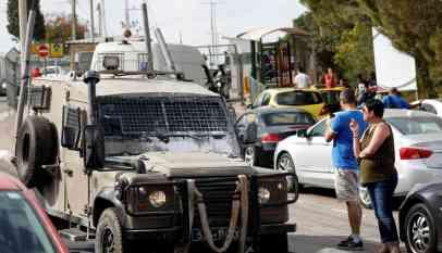 مقتل جندييّن وإصابة آخريّن في إطلاق نار برام الله