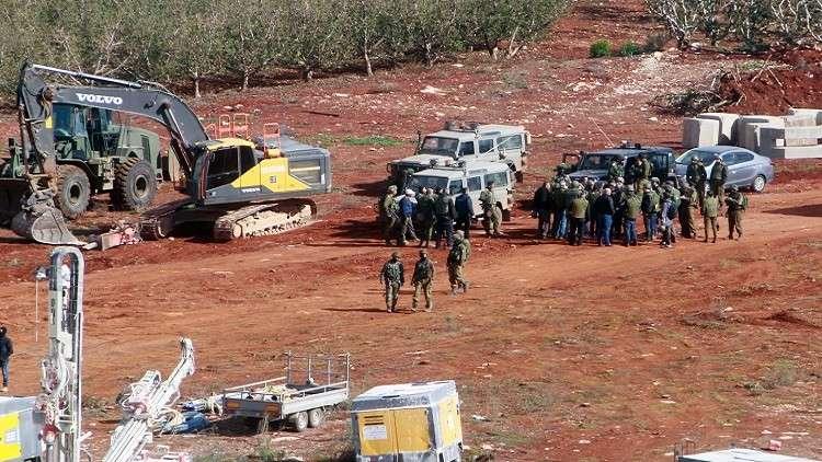 نتانياهو سيترك أزمة أنفاق حزب الله للبنان