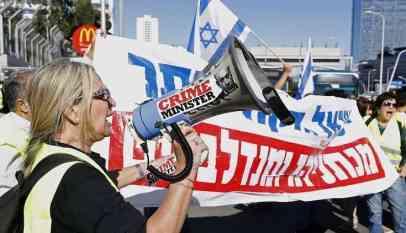 إطلاق سراح 1000 معتقل في إسرائيل