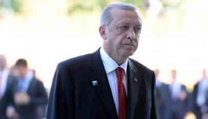 أردوغان يرجح إيفاد رئيس المخابرات للكونغرس