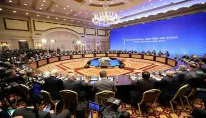 مؤشرات على مساعي روسية لوقف مسار أستانة