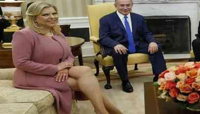 الشرطة تحقق مجددا مع زوجة نتانياهو