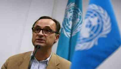 رئيس لجنة مراقبة الهدنة في اليمن