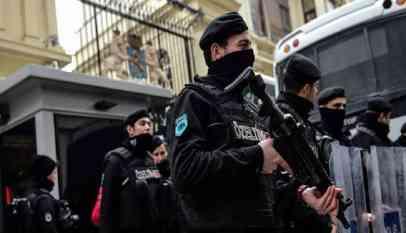 السلطات التركية تعتقل 52 مشتبها بصلتهم بداعش