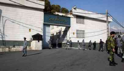باريس تطالب طهران بكشف ملابسات مقتل معتقل سياسي