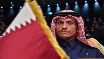 قطر تعلن انفتاحها