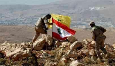 الإحتلال الإسرائيلي يدمر نفق لحزب الله جنوبي لبنان