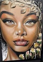 الفنانة داليا جمعة تسعى للعالمية 1