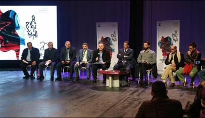 فلسطين ضيف شرف مهرجان قرطاج المسرحى