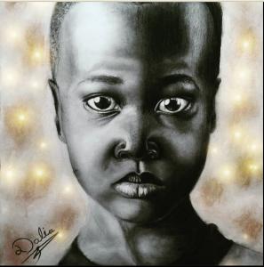 الفنانة داليا جمعة تسعى للعالمية 3