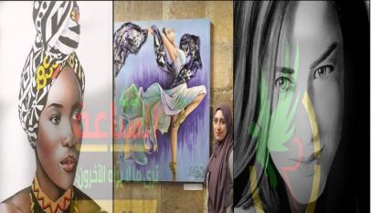 الفنانة داليا جمعة تسعى للعالمية