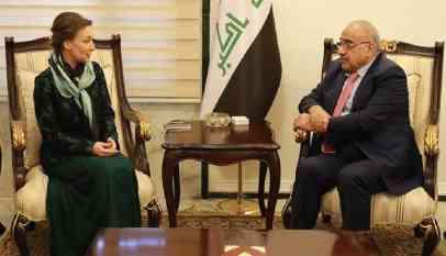 بغداد أعادت إلى موسكو أبناء جهاديات روسيات