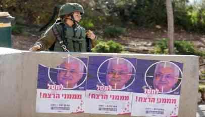 مستوطنون يحرضون على قتل الرئيس الفلسطيني