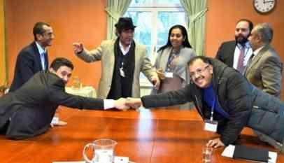 هدنة بين التحالف والحوثيين في الحديدة