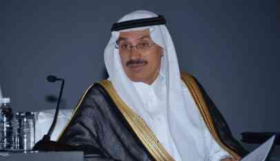 وزير الاقتصاد والتخطيط السعودي