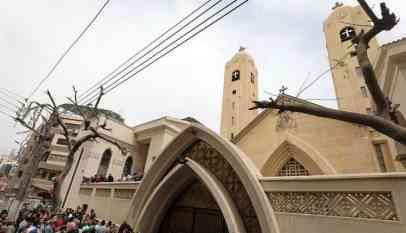 السلطات المصرية ستصدر تراخيص لـ80 كنيسة
