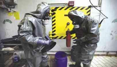 واشنطن تتهم موسكو بتضليل المحققين الكيماويين