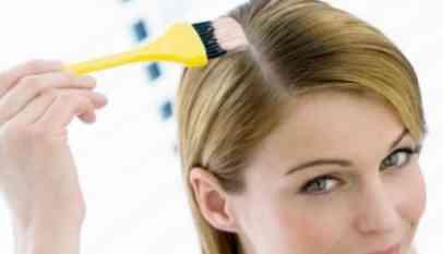 أفضل طريقة فرد الشعر 17