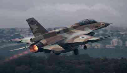 العمليات ضد إيران في سوريا