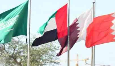 قطر لم تحرق مراكب العودة الخليجية