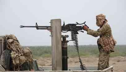 تجدد الاشتباكات في الحديدة اليمنية