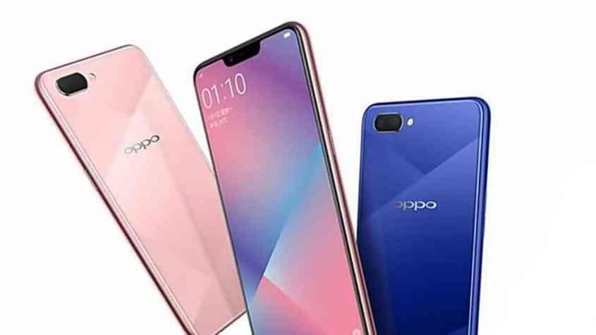 مواصفات وسعر هاتف OPPO A3s